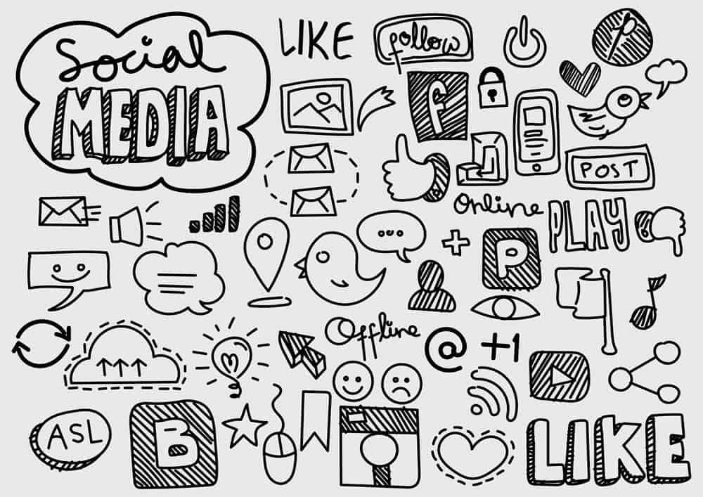 Tech it Easy Social Media Success