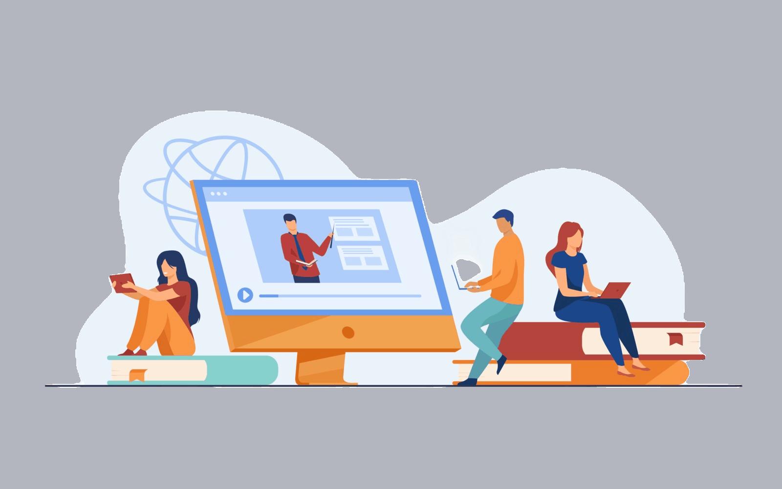 Tech it Easy Webinar